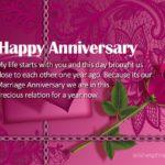 12 Wedding Anniversary Wishes Twitter
