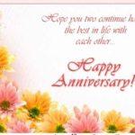 123 Greetings Wedding Anniversary Wishes Pinterest