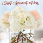 15th Wedding Anniversary Wishes For Husband Pinterest
