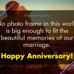 16th Wedding Anniversary Quotes Facebook