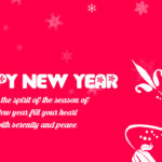 2018 Happy New Year Wishes Facebook
