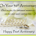 30th Wedding Anniversary Wishes For Friends Tumblr