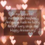 40th Wedding Anniversary Wishes Tumblr