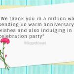 50th Anniversary Sayings Twitter