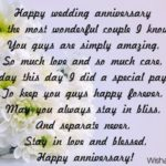60th Wedding Anniversary Poems For Parents Facebook