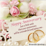 6th Wedding Anniversary Wishes