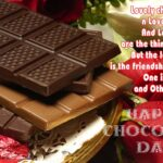 9 Feb Chocolate Day Facebook