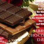 9 Feb Chocolate Day Facebook
