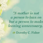 Graduation Quotes For Daughter From Mother