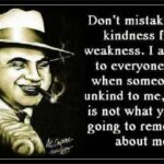 Al Capone Quotes About Family