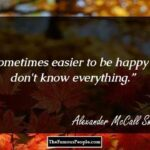 Alexander Mccall Smith Quotes Pinterest