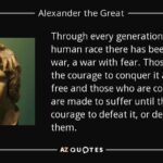 Alexander The Great Quotes On Success Twitter
