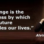 Alvin Toffler Quotes Twitter