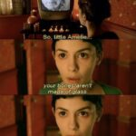 Amelie Movie Quotes Pinterest