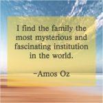Amos Oz Quotes Pinterest