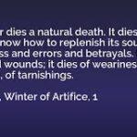 Anais Nin Quotes Love Never Dies Facebook