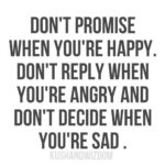 Anger And Sadness Quotes Tumblr