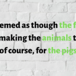 Animal Farm Best Quotes