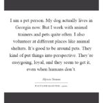 Animal Rescue Quotes And Sayings
