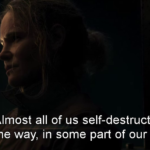 Annihilation Quotes Twitter