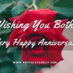 Anniversary Message For Sister In Law Tumblr