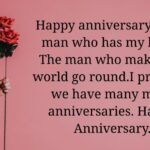 Anniversary Message To My Boyfriend Facebook