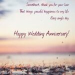 Anniversary Quotes For Wife Pinterest