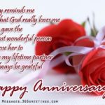 Anniversary Words For Wife Twitter