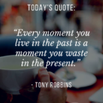 Anthony Robbins Quotes Tumblr