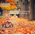 Autumn Love Quotes Tumblr