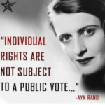 Ayn Rand Quotes On Individualism Facebook