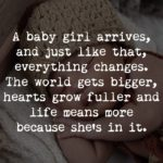 Baby Growing Quotes Tumblr