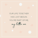 Baby Growing Up Quotes Twitter