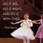 Ballet Quotes By Famous Dancers Twitter