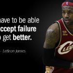 Basketball Quotes Lebron