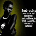 Beautiful Black Queen Quotes