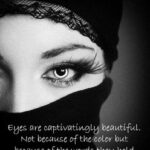 Beautiful Lines On Eyes Twitter