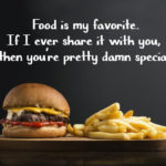 Beautiful Quotes About Food Facebook