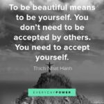 Beautiful Quotes About Yourself