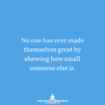Behind Every Great Man Quote Eleanor Roosevelt Twitter