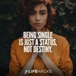 Being Single Quotes For Girl Twitter