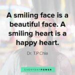 Best Caption For Smile Facebook