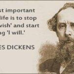 Best Dickens Quotes Tumblr