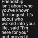 Best Emotional Quotes For Best Friend Pinterest