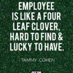 Best Employee Quotes Facebook