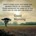Best Ever Good Morning Quotes Facebook