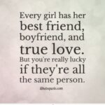 Best Friend Boyfriend Quotes Facebook