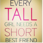 Best Friend Short Quotes For Instagram Twitter