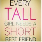 Best Friend Short Quotes For Instagram Twitter