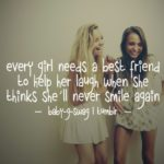Best Girl Friends Quotes
